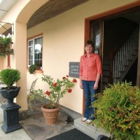 photo of Maureen Murphy, owner of Coomassig View B&B