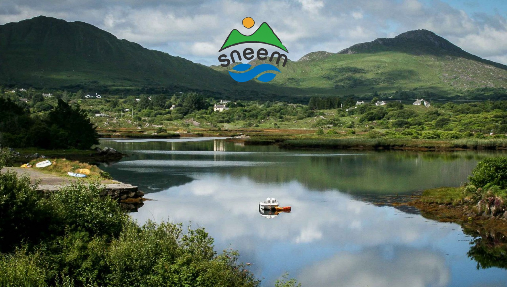 Golden's Cove Sneem