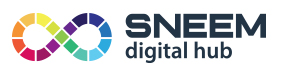 Sneem Digital Hub logo